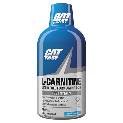 Gat Sport L-Carnitine, Liquid-473ml - fitness trends