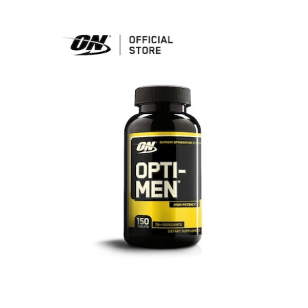 Optimum Nutrition - OPTI MEN 150 Tabs