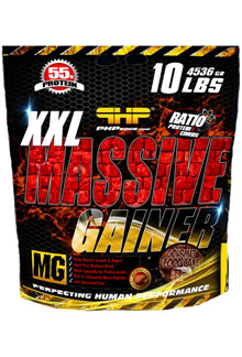 PHP XXL Massive Gainer - fitness trends