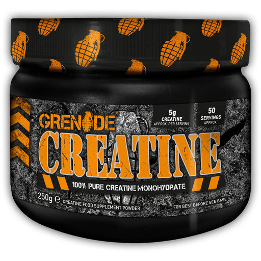 Grenade Creatine , 250g - fitness trends