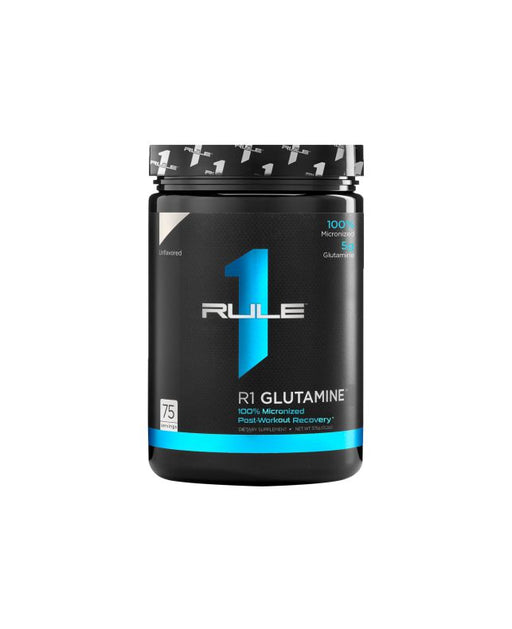 R1 GLUTAMINE, Serving 75, Net wt 375g