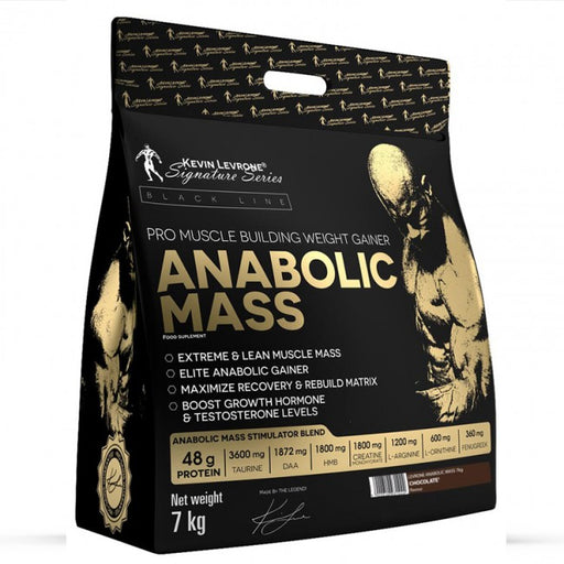 Kevin Levrone Signature Series Anabolic Mass , 7kg - fitness trends