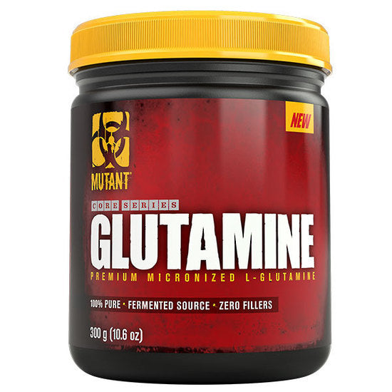 Mutant Glutamine, 300g - fitness trends