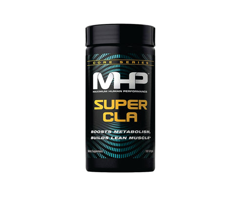MHP Super CLA Softgels, 180 Gels - Best Before 10/2019