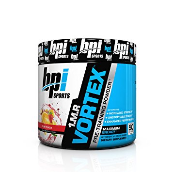 BPI Sports 1.M.R Vortex - fitness trends