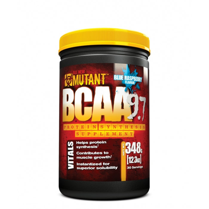 Mutant BCAA 9.7 , 348g - fitness trends