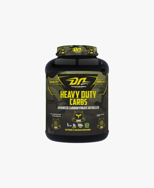 DN-HEAVY DUTY CARB 5.5 LBS