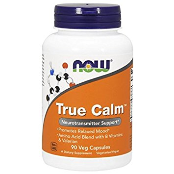 Now True Calm - fitness trends