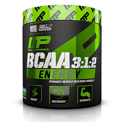 MP BCAA 3:1:2 Energy - fitness trends
