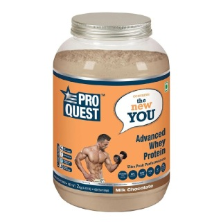 Proquest Advanced Whey Protein - fitness trends