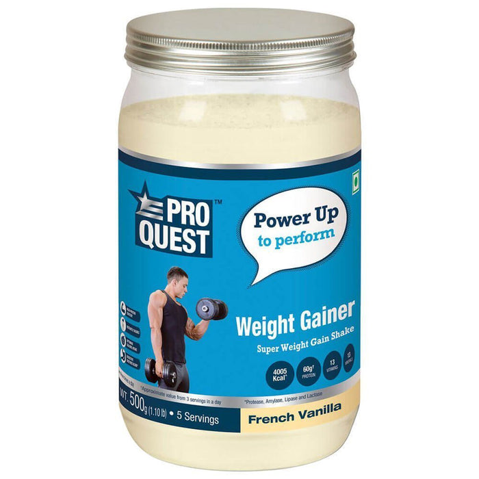 PROQUEST-Weight Gainer-4.4 lbs