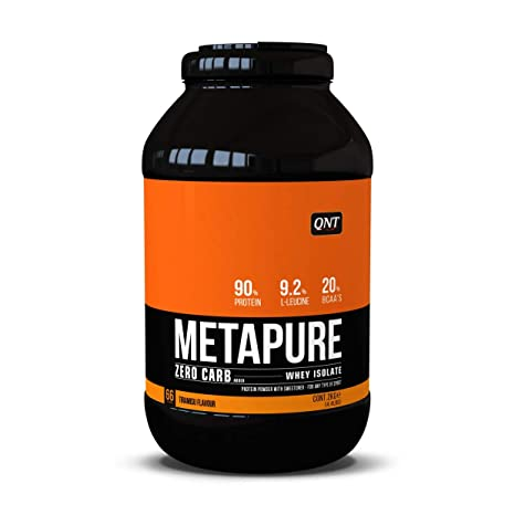 QNT Metapure Whey Isolate Protein, 2KG