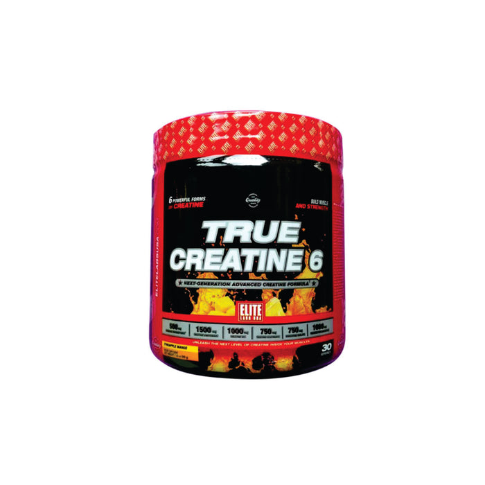 Elite labs-True Creatine