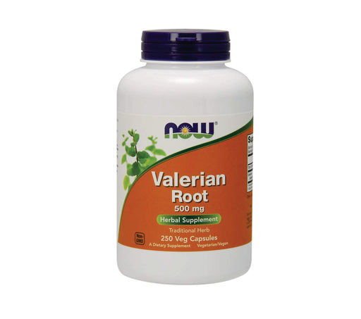 NOW-Valerian Root 500mg