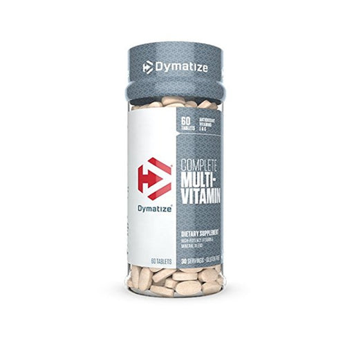 DYMATIZE MULTI-VITIMIN 60 TABLETS