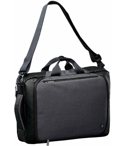 Graphite/Black - Shoulder Bag View