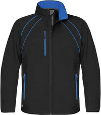Men's Crew Softshell - CXJ-3