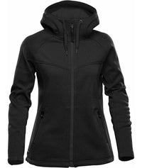 Women's Logan Performance Hoody - FH-3W