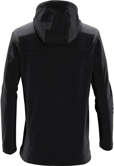 Men's Orbiter Softshell Hoody - KSH-1