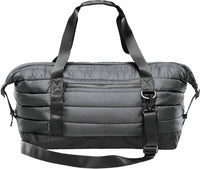 Stavanger Quilted Duffle - QBX-1