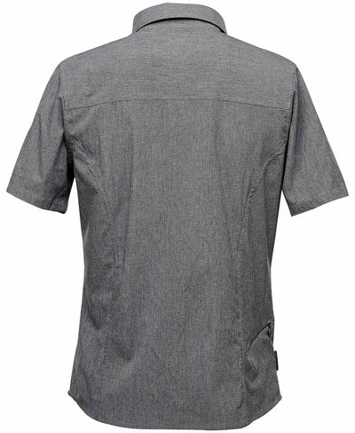 Heather Grey - Back