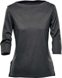 Women's Torcello 3/4 Tee - TG-3W