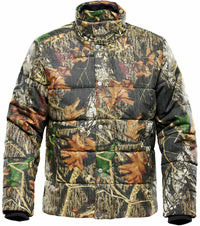 Men's Hamilton HD Thermal Jacket (Mossy Oak® New Break-Up™) - WXC-1