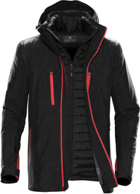 Men's Matrix System Jacket - XB-4