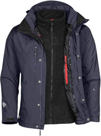 Men's Ranger 3-in-1 System Jacket - XR-5