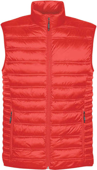 Men's Basecamp Thermal Vest - PFV-4