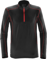 Men's Pulse Fleece Pullover - TFW-1