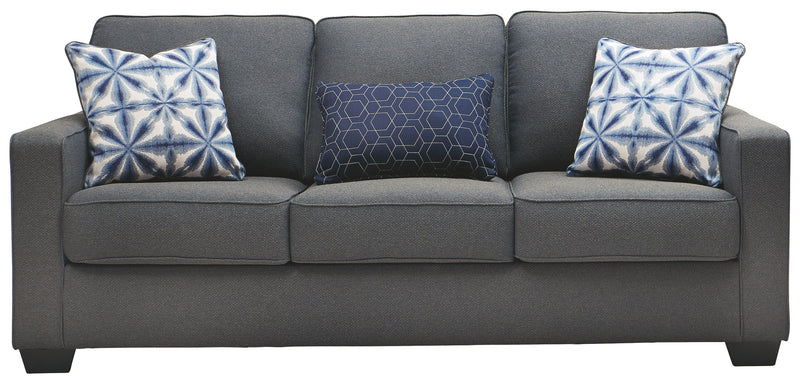 Steel Kiessel Nuvella Queen Sofa Sleeper
