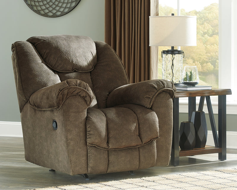 Earth Capehorn Recliner