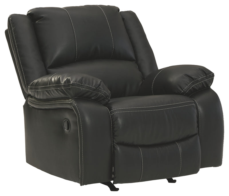 Black Calderwell Recliner