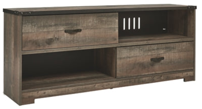 "Brown Trinell 54"" TV Stand"