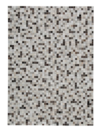 Harish Black/Tan Medium Rug