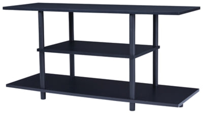 "Black Cooperson 42"" TV Stand"