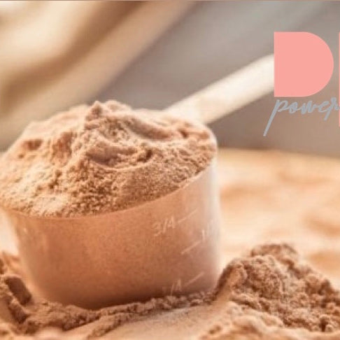 Protein Powder and Why It could be needed