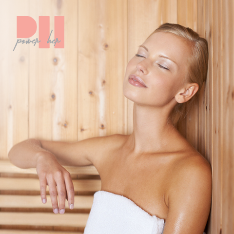 Infrared Saunas..What are the benefits?