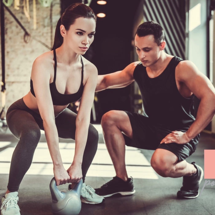 Why having a Personal Trainer is beneficial to your training.