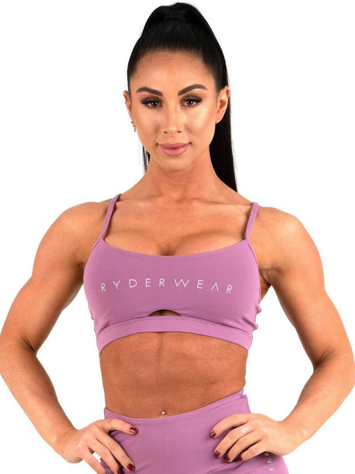 Ryderwear Animal Sports Bra