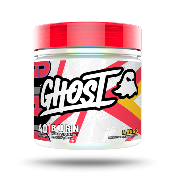 Ghost Burn - Fatburner