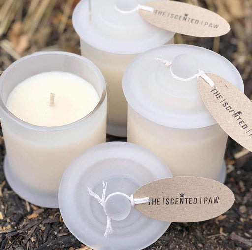 The Scented Paw- Vegan Soy Wax Candles