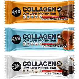 Body Science Collagen Low Carb Protein Bar