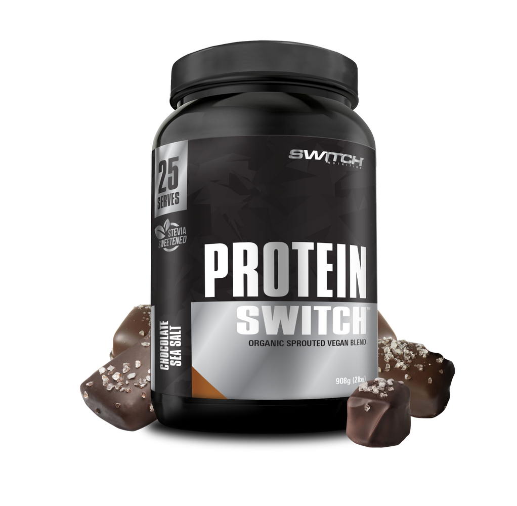 Switch Nutrition Protein Switch Vegan