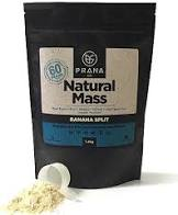 Prana Natural Mass 1.4kg