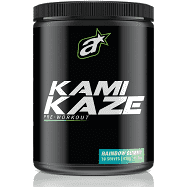 Athletic Sport Kamikaze Pre-Workout 30 Serves