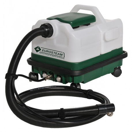 Aspirateur Injecteur Extracteur Eurosteam ES95 (Avion)