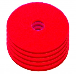 disque rouge 305MM,12""
