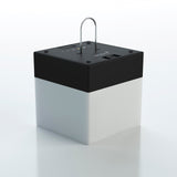 CUBE Light Black